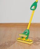 губка mop Стоковое Изображение