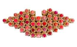 губная помада цвета Стоковое Изображение RF