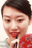 губная помада Стоковое фото RF