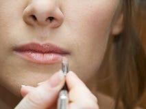 губная помада Стоковая Фотография RF