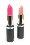 губные помады pink 2 Стоковая Фотография