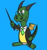 Гувернер дракона Стоковое Изображение