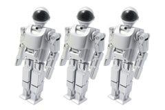 гулять игрушки робота Стоковые Изображения RF