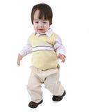 гулять ребенка Стоковые Изображения
