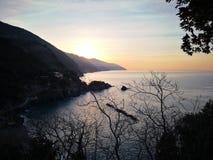 гулять солнца Стоковая Фотография RF