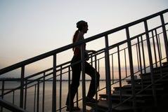 гулять Стоковая Фотография