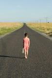 гулять Стоковое Изображение RF