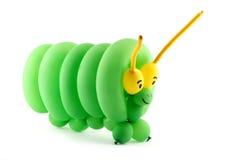 гусеница воздушного шара Стоковые Изображения RF