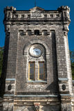 Главная башня винодельни Massandra, 1894 Стоковые Изображения RF