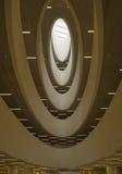 Главная библиотека Стоковое фото RF