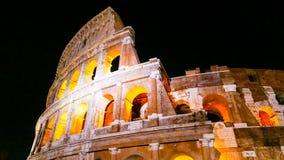 Главная достопримечательность в Риме - Colosseum вызвало di Roma Colisseo стоковая фотография