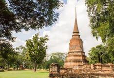 Главное Stupa Стоковые Фото