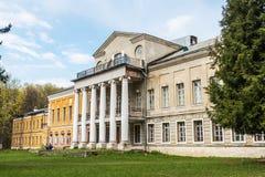 Главные принцы Volkonsky дома Стоковые Изображения RF