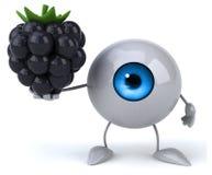 Глаз потехи Стоковые Изображения