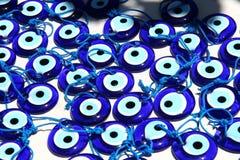 Глаз пророка Стоковые Изображения RF