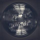 Глаз шпионки Стоковое фото RF