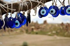Глаз Evile Стоковая Фотография