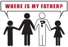 Где мой отец бесплатная иллюстрация