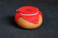 Глиняный горшок Стоковые Фотографии RF