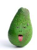 г-н авокадоа Стоковая Фотография RF