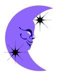 г-н луны Стоковое Фото