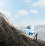Глобальные технологии Стоковое Изображение