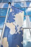 Глобальный бизнес Стоковая Фотография RF