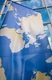 Глобальный бизнес Стоковое Изображение RF