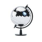 Глобус Discoball Стоковые Фотографии RF