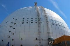 Глобус Ericsson Стоковые Фотографии RF