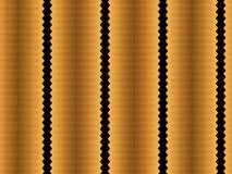 Глубокие нашивки Стоковые Фотографии RF