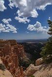 Глубокое долины Bry вертикальное Стоковые Фотографии RF