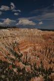 Глубокое долины Bry вертикальное Стоковая Фотография