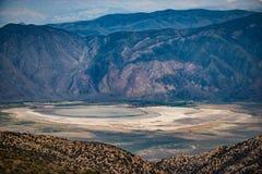 Глубокое Spring Valley Стоковые Фотографии RF