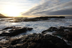 Глушь Фарерских островов Стоковое фото RF