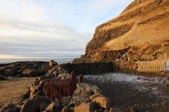 Глушь Фарерских островов Стоковая Фотография RF