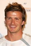 Давид Beckham стоковое изображение rf