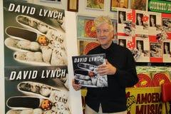 Давид lynch Стоковое Фото