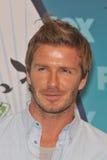 Давид Beckham Стоковые Фотографии RF