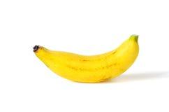 Дама Палец Банан Стоковое Изображение