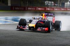 Даниель Ricciardo Стоковые Фото