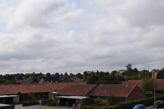 Дания Стоковая Фотография