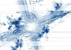 данные по предпосылки Стоковое Изображение RF