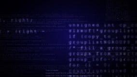 Данные по программы экранируют анимацию Голубой цвет