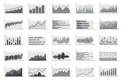 Данные по финансового рынка изображают диаграммой вектор диаграммы роста концепции данным по вклада валюты диаграмм дела infograp иллюстрация штока