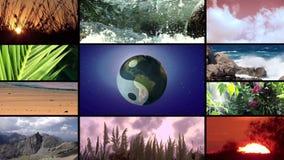 Дао и вселенная сток-видео