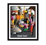 Дари Бали Индонезия Budaya бесплатная иллюстрация