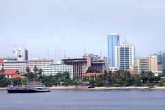 Дар-эс-Салам стоковые фотографии rf