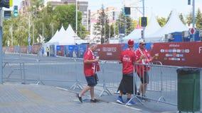 Датские футбольные болельщики на улицах самары акции видеоматериалы