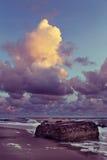 Датское Westcoast Стоковые Изображения
